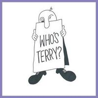 'Who's Terry?'
