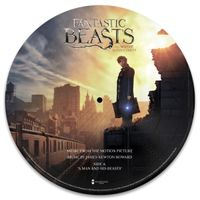 fantastic beasts (original soundtrack)