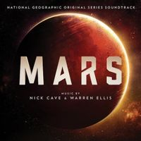 mars (original soundtrack)