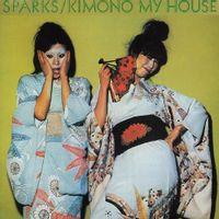 Kimono my House (2017 reissue)