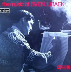 The Music Of Sven Libaek (2017 reissue)