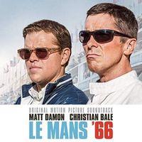 Le Mans '66 (Original Motion Picture Soundtrack