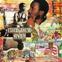 Underground System (2019 reissue)