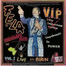 V.I.P. (2019 reissue)