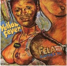 Yellow Fever(2019 reissue)