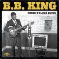 THREE O'CLOCK BLUES (2017 reissue)