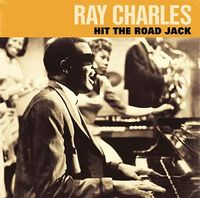 HIT THE ROAD JACK (2017 reissue)