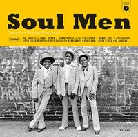 SOUL MEN – CLASSICS FROM THE KINGS OF SOUL MUSIC