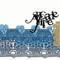 ARCADE FIRE - EP (2018 reissue)