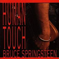 HUMAN TOUCH (2018 reissue)