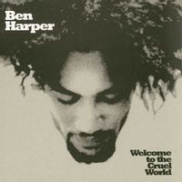 Welcome To The Cruel World (25th Anniversary edition)