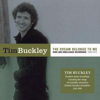THE DREAM BELONGS TO ME: RARE AND UNRELEASED RECORDINGS 68/73
