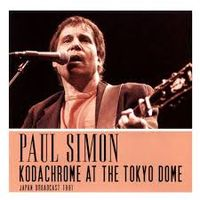 KODACHROME AT THE TOKYO DOME (2017 reissue)