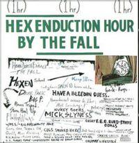 HEX ENDUCTION HOUR (2019 reissue)