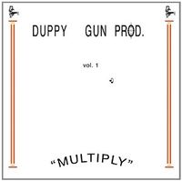 duppy gun productions vol.1