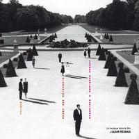La Musique Dans Le Film d'Alain Resnais (L'Annee Derniere a Marienbad, Hiroshima Mon Amour, Muriel)