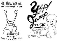 Hi How Are You - Yip/Jump Music (2018 REISSUE)