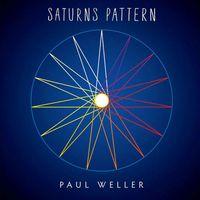 saturns pattern (single)