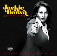 Jackie Brown (original soundtrack) (2016 reissue)