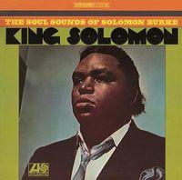 KING SOLOMON (2016 reissue)