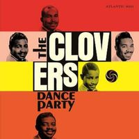 DANCE PARTY (2016 reissue)