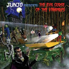 Junjo Presents: The Evil Curse of the Vampires (2016 reissue)