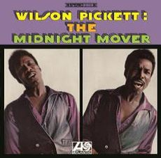 THE MIDNIGHT MOVER (2016 reissue)