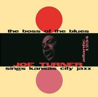 THE BOSS OF THE BLUES (2016 reissue)