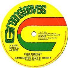 Lose Respect (2019 reissue)