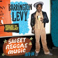 reggae anthology: sweet reggae music (vinyl edition)