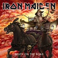 DEATH ON THE ROAD (2017 reissue)
