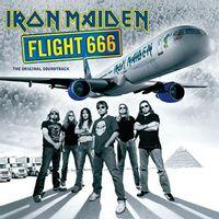 FLIGHT 666 (2017 reissue)