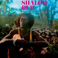 shalom dub (2017 reissue)