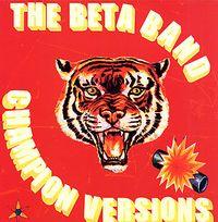 Champion Versions EP