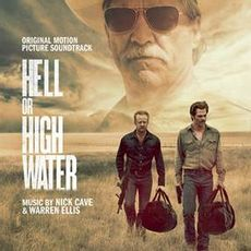 hell or high water (original soundtrack)