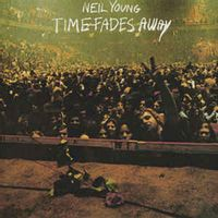 time fades away (2016 reissue)