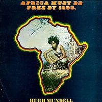 Africa Must Be Free By 1983 (deluxe reissue)
