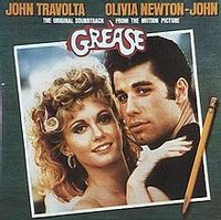 Grease – The Original Soundtrack From The Motion Picture