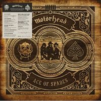ace of spades (40th anniversay deluxe edition)
