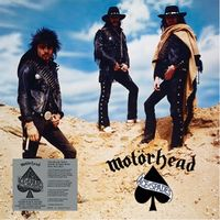 ace of spades (40th anniversay edition)