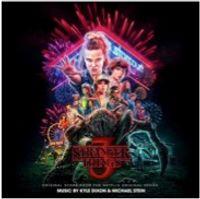 Stranger Things 3 (Original Score From The Netflix Original Series)