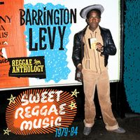 reggae anthology : sweet reggae music
