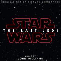 Star Wars: The Last Jedi (original soundtrack)