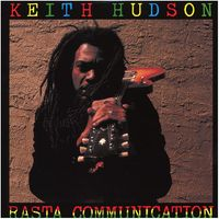 Rasta Communication in Dub (2015 reissue)