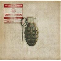 CONVENTIONAL WEAPONS: NUMBER FIVE