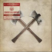 conventional weapons number 4