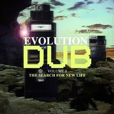 evolution of dub volume 8 : the search for new life