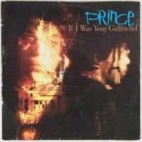 If I Was Your Girlfriend (2017 reissue)