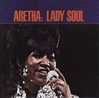 Lady Soul (2018 reissue)