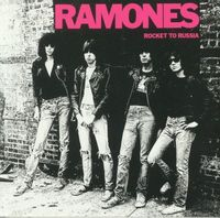 Rocket To Russia (Remastered)